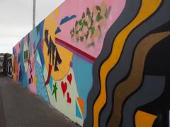 Derry Graffiti (lgebelin) Tags: grafitti derry londonderry northernireland britain city urban streetart art