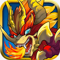 Chain The Knights - Android & iOS apps - Free (jpappsdl) Tags: adventure android apps attack boss chain chaintheknights color connect destroy embark enemy fairy fatih fight free ios japan japanese journey knight knights number rpg strategy