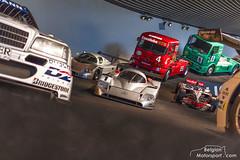 1991 Sauber Mercedes-Benz C11 (belgian.motorsport) Tags: mercedes benz museum stuttgart 2016 1991 sauber mercedesbenz c11 c9 190 190e dtm mp423 mclaren mp4 23 hamilton 2008 champion f1 formula one formula1 schneider schumacher truck racetruck truckracing