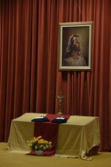 Entrega de sotanas, profesiones religiosas e incorporaciones en Salamanca (RC Espaa) Tags: rc lc regnum christi legin de cristo salamanca vocaciones noviciado familiarc espaa seminario incorporaciones