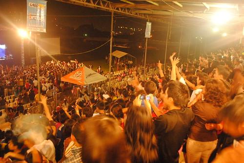 Miel San Marcos en Amatitlán