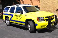 Thiensville Fire Department Paramedic Intercept Vehicle 555 (Triborough) Tags: chevrolet wisconsin gm tahoe ambulance firetruck fireengine paramedic ems wi tfd cedarburg ozaukeecounty thiensvillefiredepartment interceptvehicle interceptvehicle555