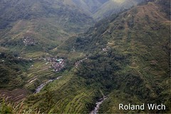 Cambulo Rice Terraces (Rolandito.) Tags: asia rice terrace south philippines terraces east southeast banaue batad filipinas philippinen cambulo