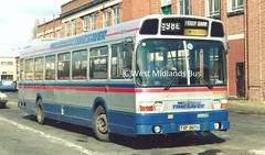 1865 (PB) TVP 865S (WMT2944) Tags: travel west national mk2 leyland midlands 1865 tvp timesaver 865s wmpte