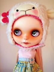 Baa Baa Cherry Sheep?