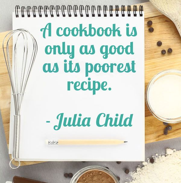 Julia Child quote 7