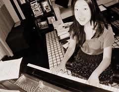 self-portrait (whoah_itz_cher) Tags: music selfportrait self piano 2011