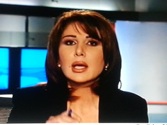 1# The first presenter in the Arabiya   Arab news channel - Ms.  M Al-Ramahi wonderful Women and beautiful  Date 14 August 2012 -         3 -   LCD  (101) (al7n6awi) Tags: 3 news beautiful wonderful 1 women first 15 august m arab ms date lcd channel  2012  presenter the     arabiya     alramahi
