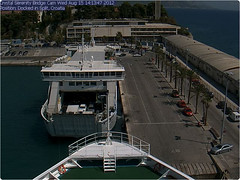 Wed, August 15, 2012 (hotelcurly) Tags: cruise lines crystal serenity symphony