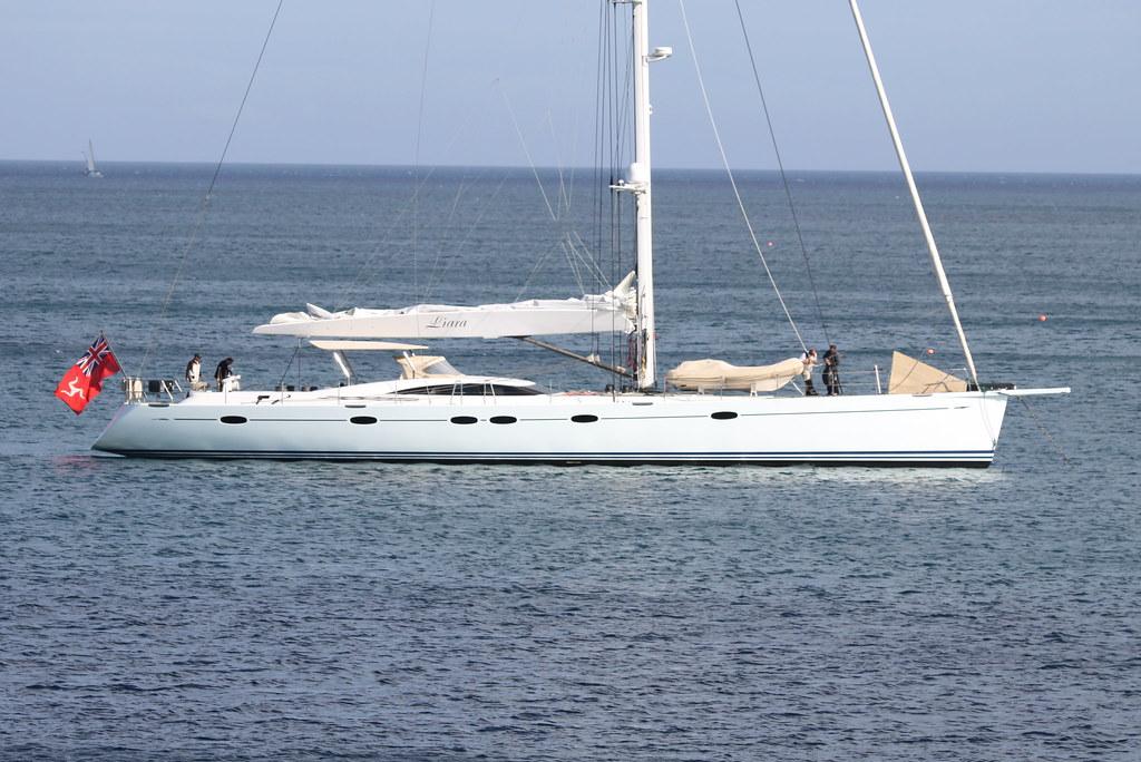 Liara (Performance Yachts)