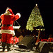Christmas Tree Lighting 2