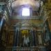 Bernini, Cornaro Chapel (whole), Santa Maria della Vittoria