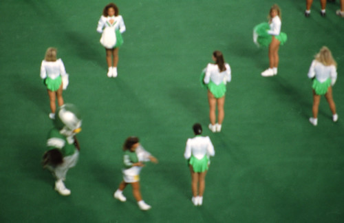 Philadelphia Eagles American Football Cheerleaders 003