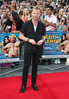 Ronan Keating 'Keith Lemon the Film' World premiere held at the Odeon West End