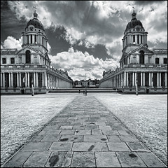 UK - London - Greenwich - Old Royal Naval College axis sq (Darrell Godliman) Tags: uk greatbritain travel england copyright building london tourism architecture europe britishisles unitedkingdom britain greenwich eu gb wren christopherwren europeanunion allrightsreserved navalcollege architecturalphotography travelphotography oldroyalnavalcollege instantfave omot travelphotographer flickrelite dgphotos darrellgodliman wwwdgphotoscouk architecturalphotographer dgodliman royalgreenwich royalboroughofgreenwich uklondongreenwicholdroyalnavalcollegeaxissqdsc7301 greewichnavalcollege