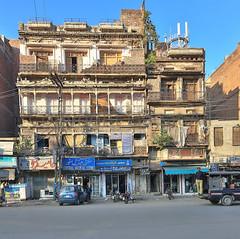 7C1A0848 (Liaqat Ali Vance) Tags: old pakistan architecture buildings photos ali punjab hindu lahore liaqat