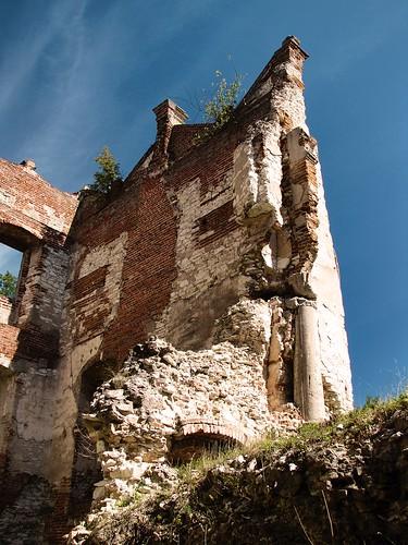 Krupe castle (1)