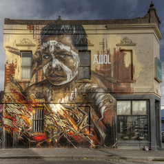 Fitzroy street art 2012-08-25 (_MG_2593_4_5) (ajhaysom) Tags: awol adnate