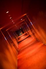Funky Corridors (n8fire) Tags: spain 2012 canonef50mmf12lusm canon5dmarkiii