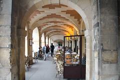 Place des Vosges Photo