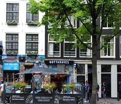 The Amsterdam Experience. Agosto 2012. (elbuenaviador) Tags: amsterdam verano2012