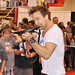 Fan Expo Day 2 Sean Patrick Flanery