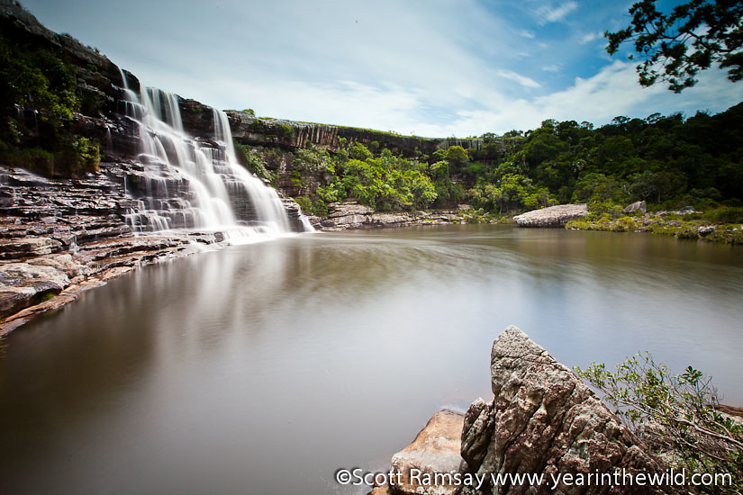Mkhambathi Nature Reserve - South Africa