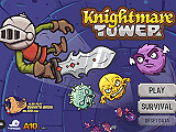 夢魘之塔(Knightmare Tower)