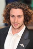 Aaron Taylor-Johnson The World Premiere of Anna Karenina held at the Odeon Leicester Square