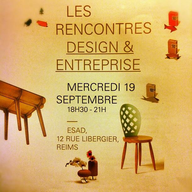 Thumbnail for La CCI et Reims Métropole tendent un pont entre créatifs et industriels