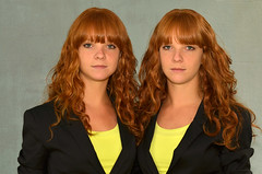 Redhead Day (Mary Berkhout) Tags: