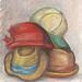 Joyce Babel-Worth - Hat