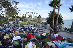 _JLP2006 (Jens Lucking) Tags: sunset photography concert violin sundet lagunabeach sunsetserenades haddymusic wwwjensluckingcom wwwjlportraitsus