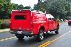 Piermont Fire Department Chief 13-3 (Triborough) Tags: ny newyork ford chief firechief pfd f350 stonypoint rocklandcounty fseries chiefscar piermontfiredepartment chief133