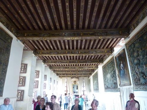 Kastelen van de Loire - P1050305