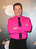 Richard Arnold Strictly Come Dancing 2012 launch