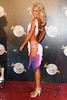 Natalie Lowe Strictly Come Dancing 2012 launch