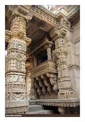 Adalaj Ni VaV, Ahmedabad, Gujarat, India, Stepwell (Divyesh Nagar) Tags: world life people sculpture india color colour building art heritage love monument architecture composition underground temple nikon vishnu god islam memories steps culture mosque structure symmetry balance shiva hindu archeology minar oldcity gujarat ahmedabad walledcity indianart suntemple stepwell ramkund adalaj oldstructure waterstorage lordvishnu adalajstepwell adalajnivav modherasuntemple adalajvaav divyeshnagar ranikivaav