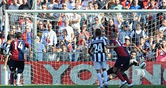 Serie A round-up