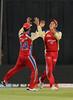 IPL 2012 Match 54 MI v RCB