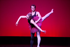 Ballet (107/365) (scott_scheetz) Tags: ballet classic canon indiana 5d bloomington indianauniversity fullframe day107 in mark1 canonef70200mmf28lisusm buskirkchumleytheater day107365 3652013 adobelightroom43 365the2013edition 17apr13 choreographyproject