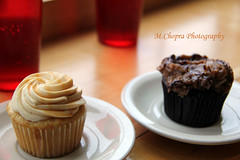 SO DELICIOUS! (M.Chopra) Tags: cup minnesota st cake paul university coconut stpaul minneapolis delicious cupcake bakery icing bake frosting sogood dulcedeleche universityofminnesota seks