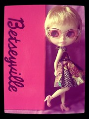 A girl could never have enough Betseyville!