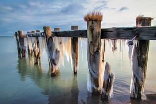 Fifty Point Pier, Ontario