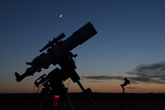 Astro Imaging Gear (VisualUniverse) Tags: 3rf comanchespringsastronomycampus westtexas