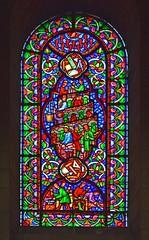 050b S Nave Window E8W (paulscott.info) Tags: england tour photographs adelaide slideshow southaustralia cambridgeshire anglican elycathedral churchofengland paulscott