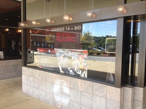 Carmike Hickory Nc >> Carmike 14 Valley Hills Mall Amc Hickory Ridge 14 Hickory Nc