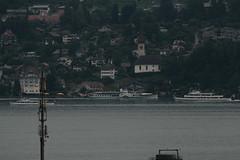 Dampfschiff DS Blemlisalp ( Baujahr 1906 - Lnge 63.45m - Passagiere 750 - Schaufelraddampfer Salondampfer Raddampfer Kursschiff Dampfer Fahrgastschiff) auf dem Thunersee im Berner Oberland im Kanton Bern der Schweiz (chrchr_75) Tags: christoph hurni chriguhurni chriguhurnibluemailch chrchr chrchr75 august 2016 august2016 thunersee schiff kursschiff schiffahrt kursschiffahrt passagierschiffahrt passagierschiff skib ship alus bateau    schip fartyg barco dampfschiff schaufelraddampfer salondampfer dampfer vapor stoomboot steamer vapeur ngaren dampfschiffblemlisalp blemlisalp ds escher wyss 1906 dampfmaschine blemlere schweiz suisse switzerland svizzera suissa swiss