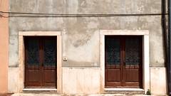 DDD / Donderdag Deuren dag /TDD Thursday Door Day (jo.misere) Tags: tdd ddd deuren doors project dubbel doppelt two twee