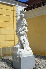 15.8.16 2 Sankt Florian 105 (donald judge) Tags: austria upper sankt florian anton bruckner augustinian monastery stift